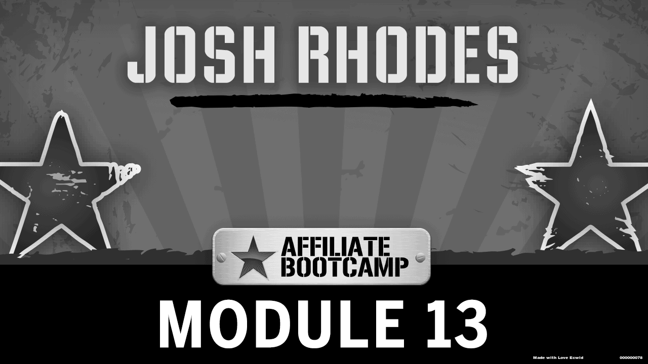 Courses Quick Starts lessons Josh Rhodes topic Summit Interview