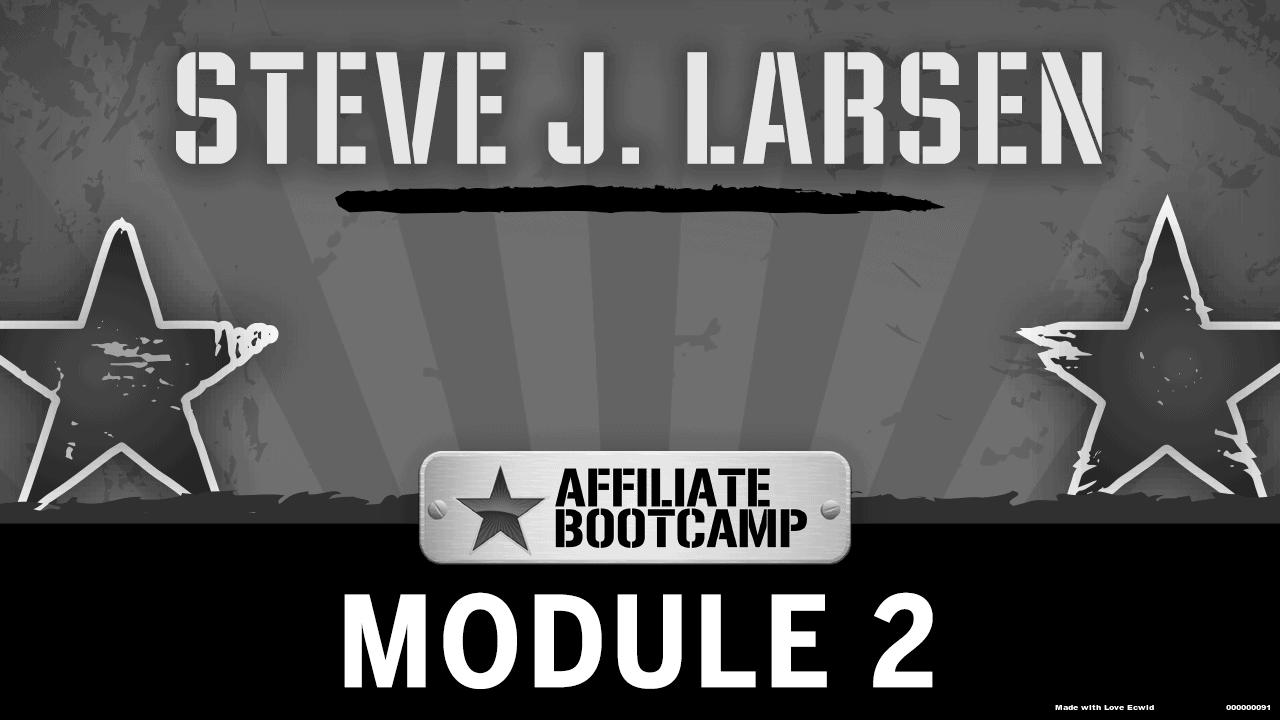 Courses Quick Starts lessons Steven J Larsen topic Summit Interview