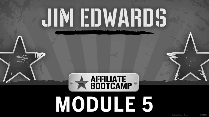 Courses Quick Starts lessons Jim Edwards topic Behind the Scenes