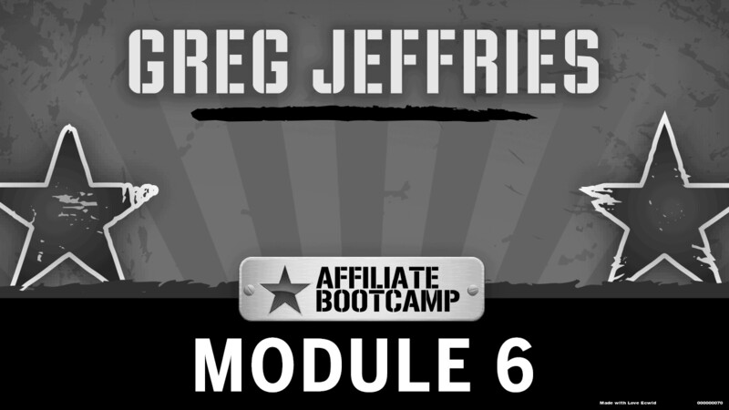 Courses Quick Starts lessons Greg Jeffries topic Summit Interview