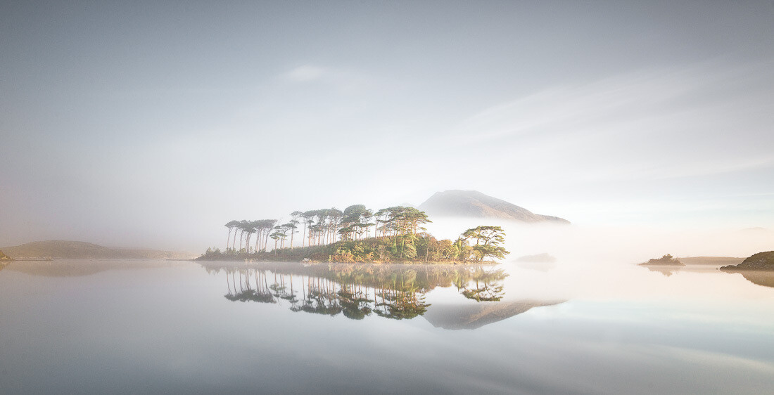 Derryclare Lough, Connemara - 1.