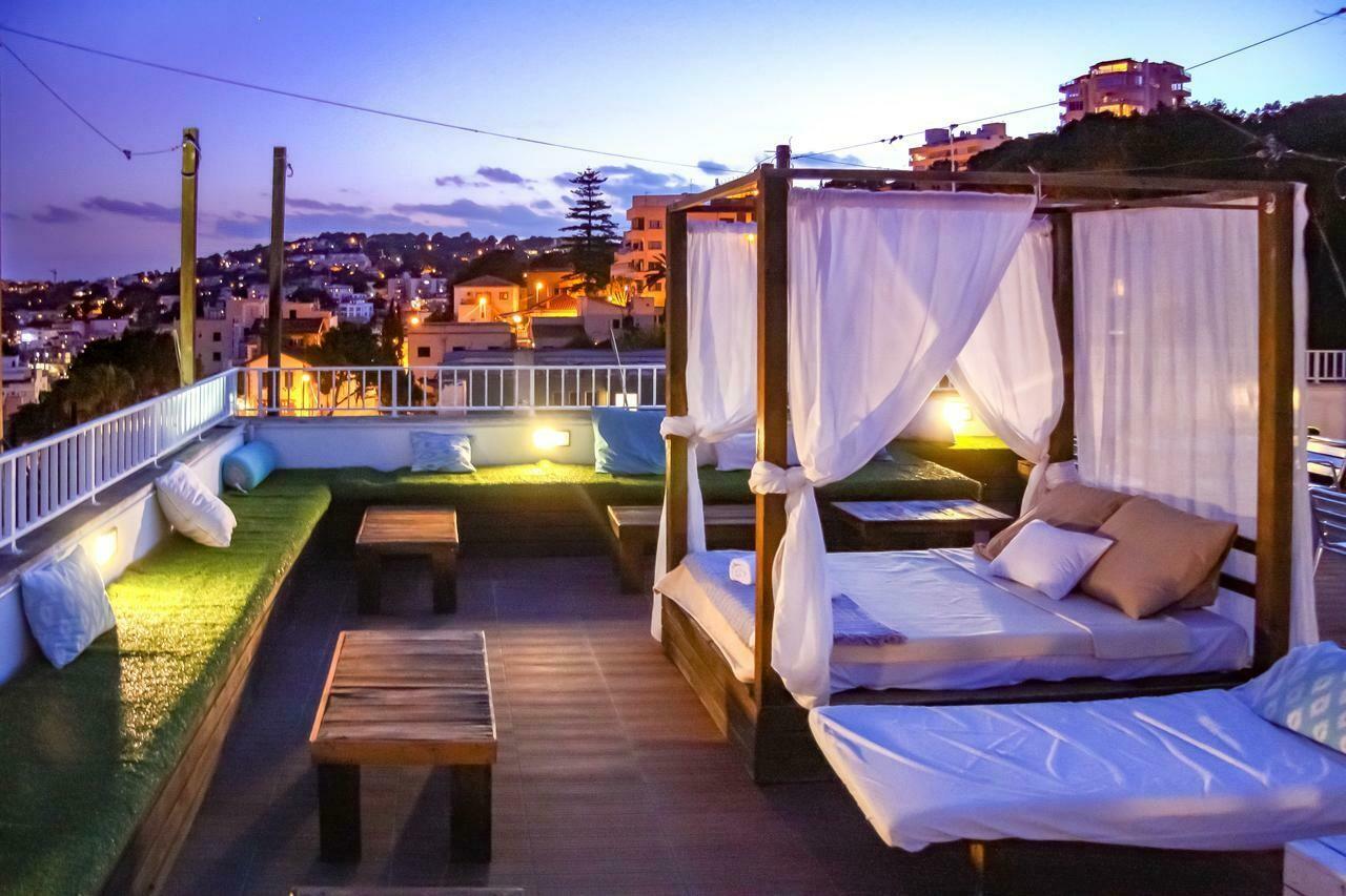 Hotel Take Over Palma & Full Party & Workshop bundle