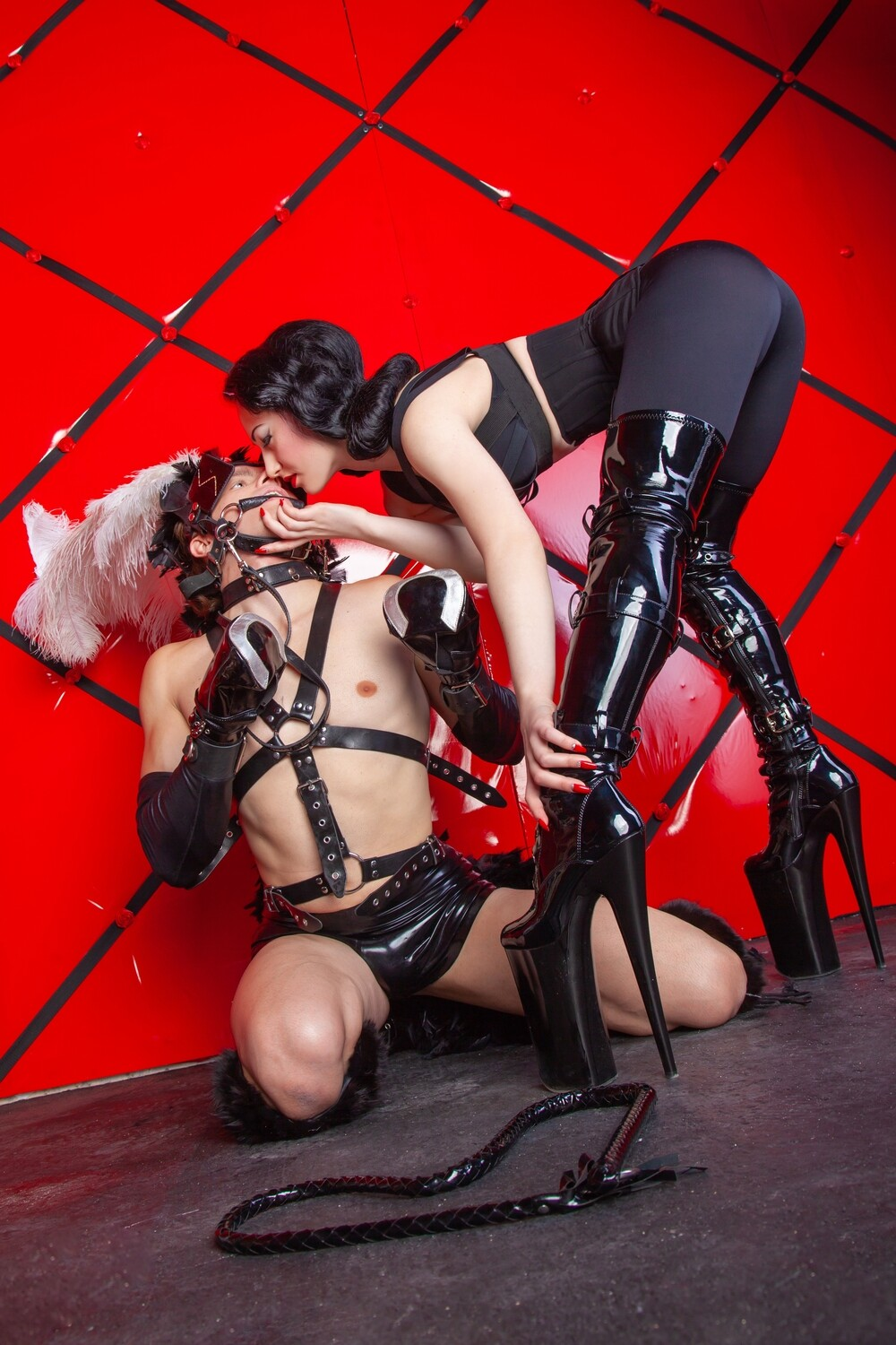 Kinky Xmas in Berlin