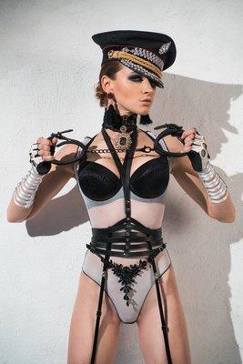 Fetish & BDSM-Coaching
