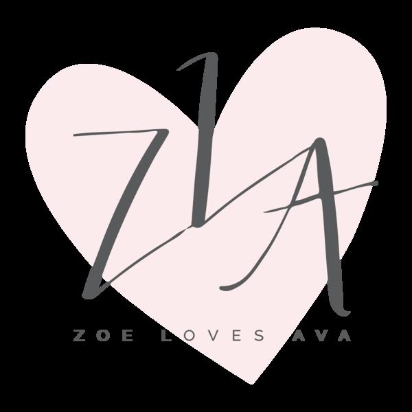 Zoe Loves Ava