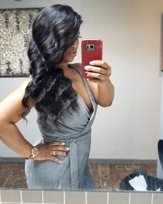 Brazilian Loose Body Wave (2 BUNDLE DEALS)