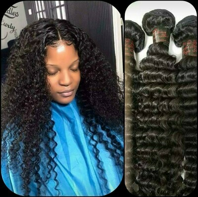 Malaysian Deep Wave (2 Bundle Deals) 16
