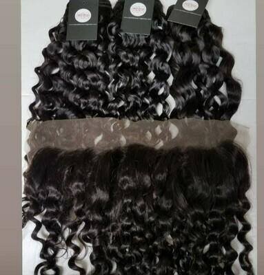 Malaysian Loose Curly 20