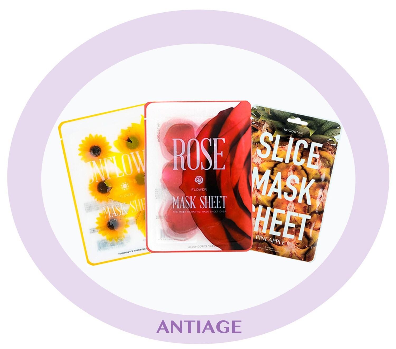 ANTIAGE set
