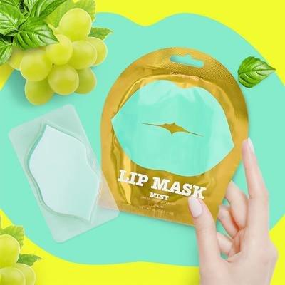 Maska za usne MINT