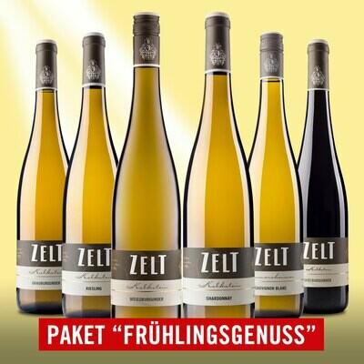 """Paket """"Frühlingsgenuss"""""""