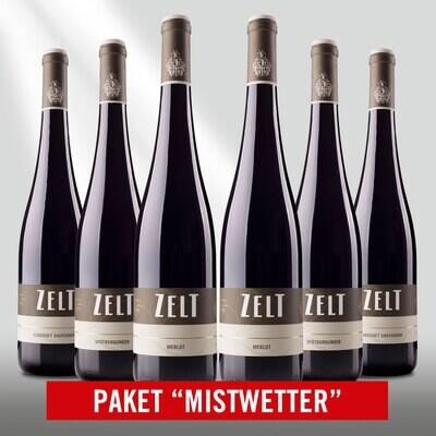 """Paket """"Mistwetter"""""""