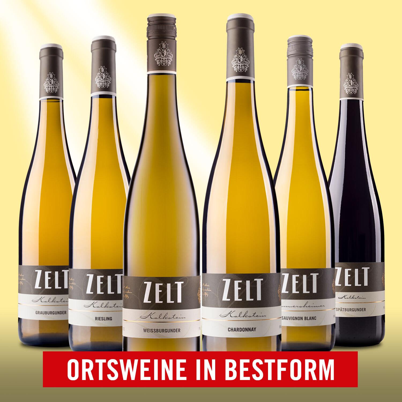 """Paket """"Ortsweine in Bestform"""""""