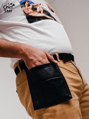 Pocket Apron, unisex