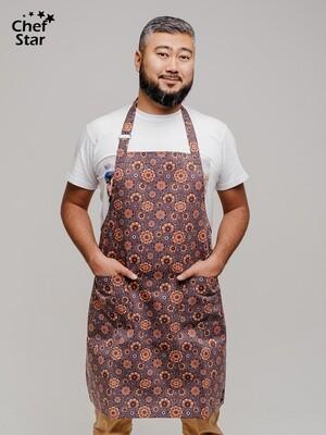 Фартук Masala (Масала), Chef Star