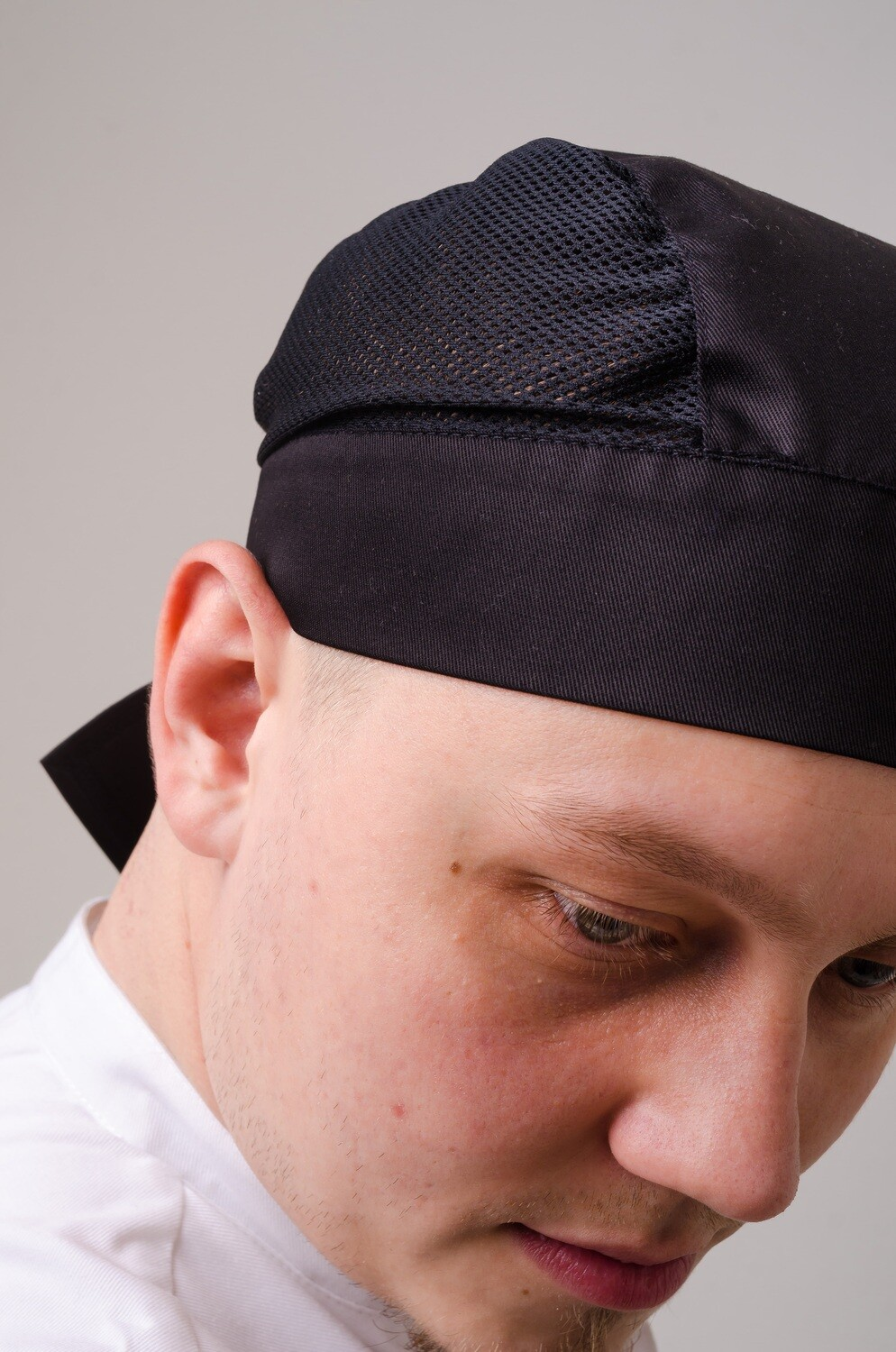 Бандана Chef Star City Hat