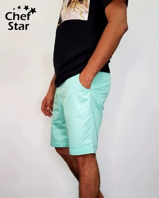 Шорты Chef Star Summer Harmony Mint