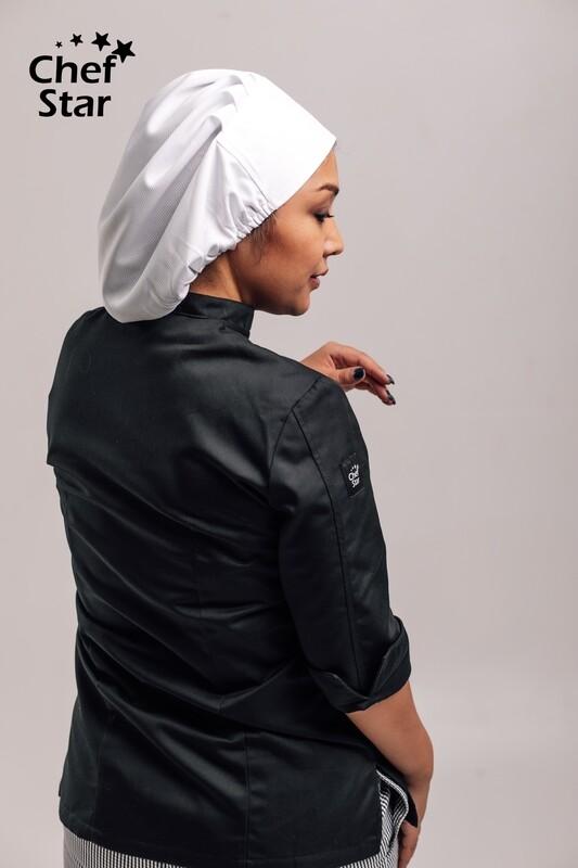 Women Chef Cap