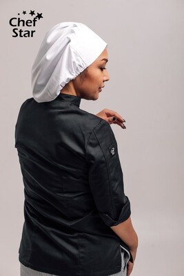 Women Chef Cap