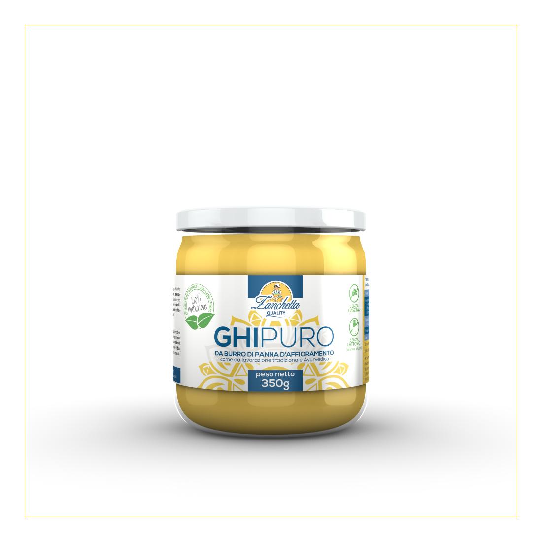 GHIPURO da 350g