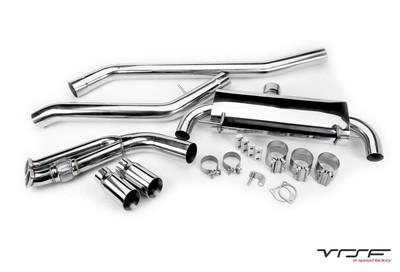 VRSF Full Exhaust 335i N54 & N55 E90/91/92/93