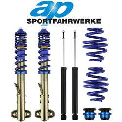 AP Sportfahrwerke coilover (E88) Only Cabrio