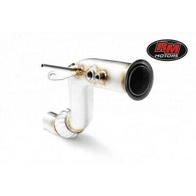 Downpipe RM-Motors 518D-525D EURO5
