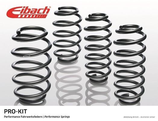 EIBACH Pro Kit Lowering Springs