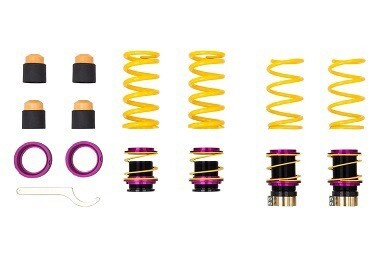 KW HAS Height Adjustable Spring System C63