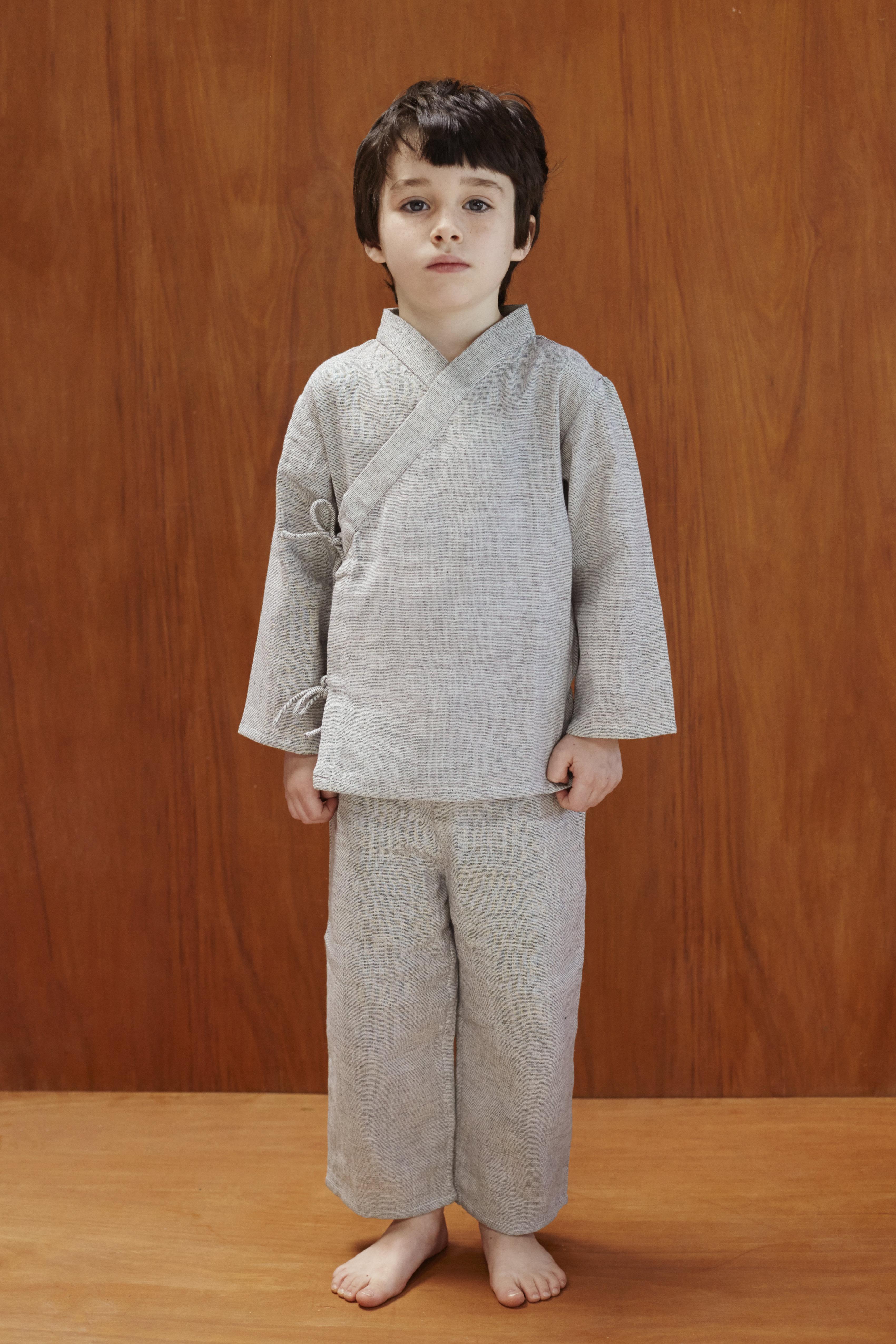 Pyjama Yume 8-PJYUM19