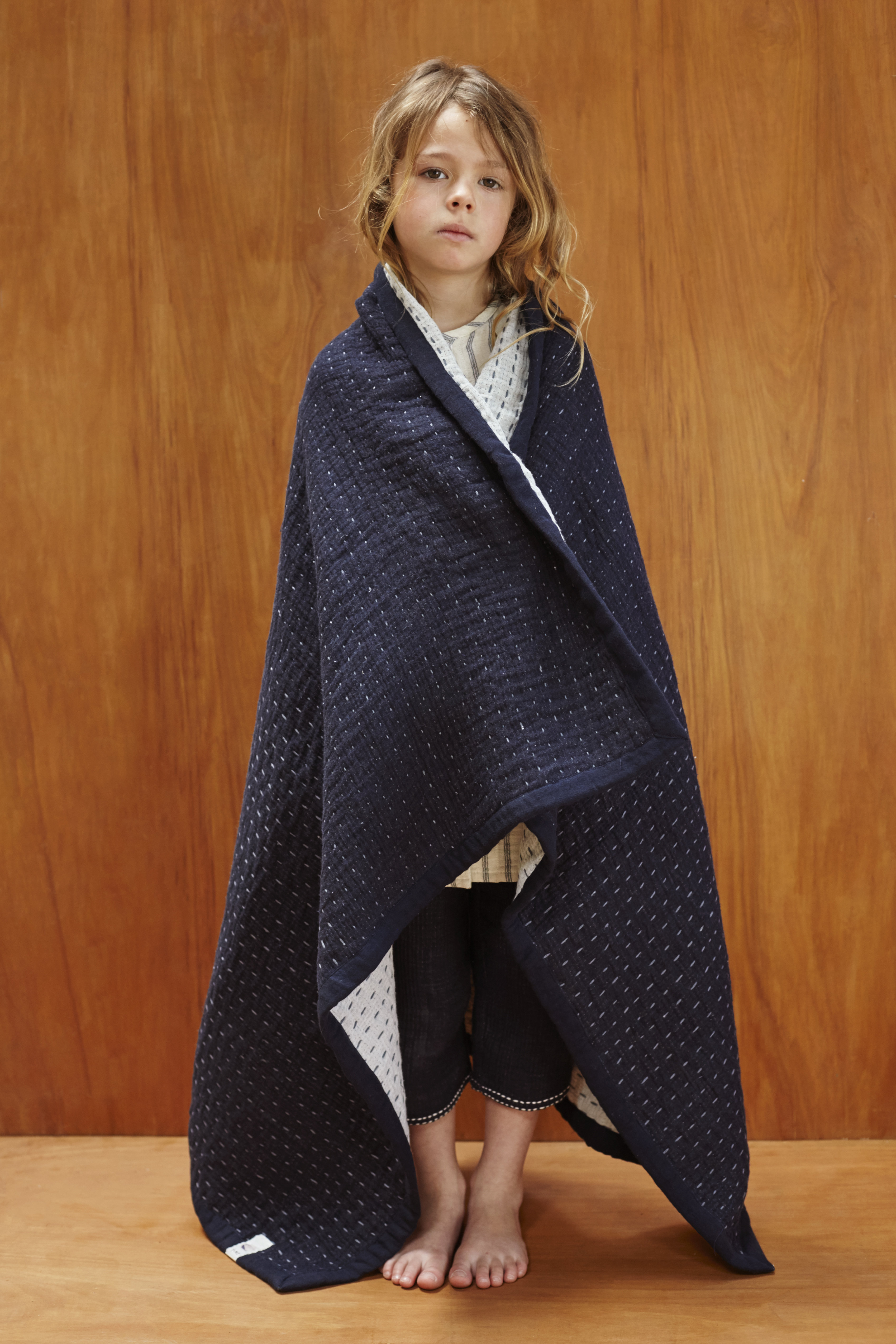 "Child Blanket ""Don"" (135x100cm) 8-BCDON09/09"