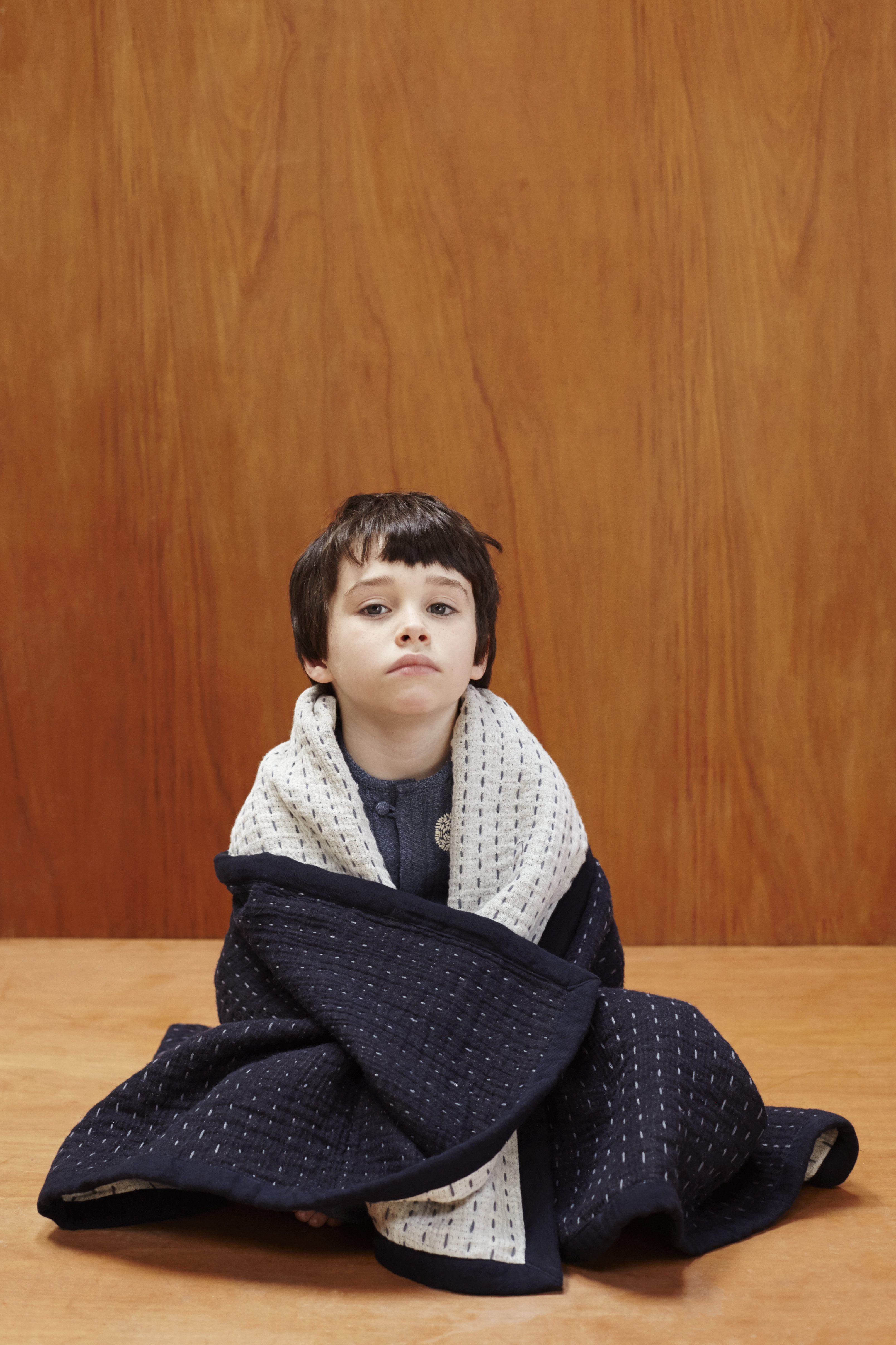 "Child Blanket ""Don"" (135x100cm)"