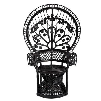 Peacock Chair 6