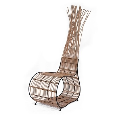 Hedgehog Chair