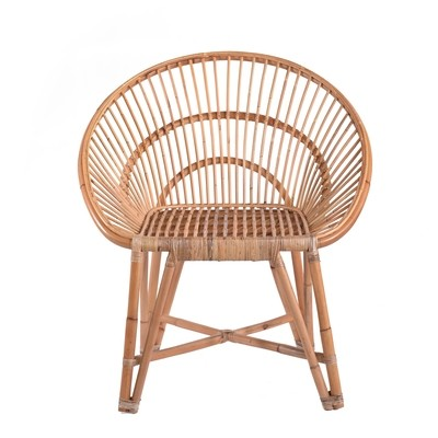 Occasional Chair 20