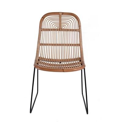 Rattan Dining Chair 4