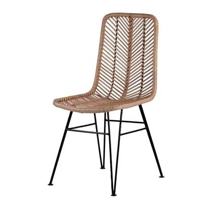 Rattan Dining Chair 6