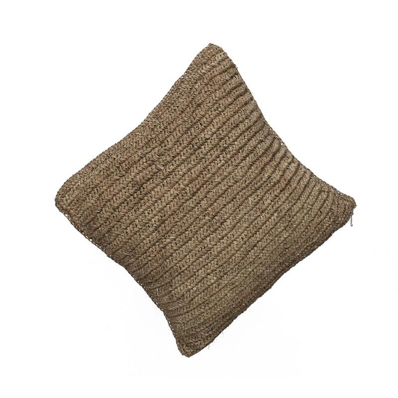 Water Hyacinth Cushion 2 (50cm)