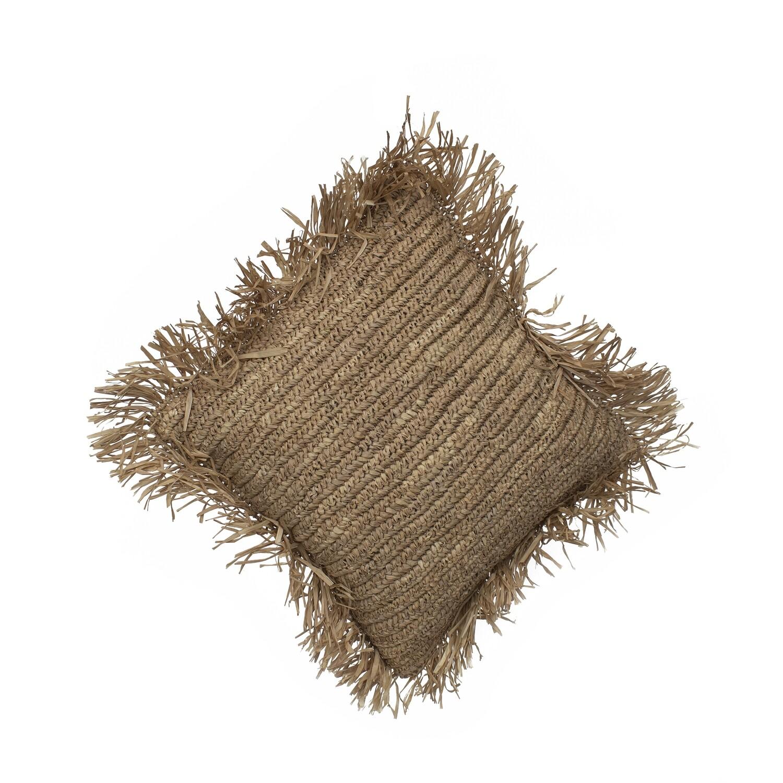 Water Hyacinth Cushion 6 (50cm)