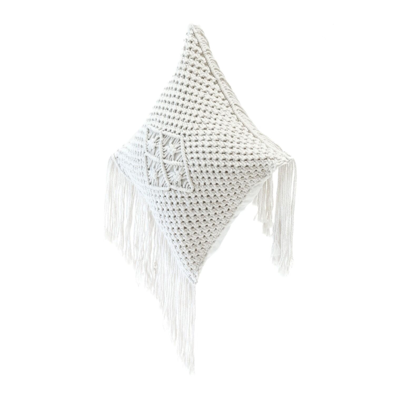 Macrame Cushion 4 (40cm)