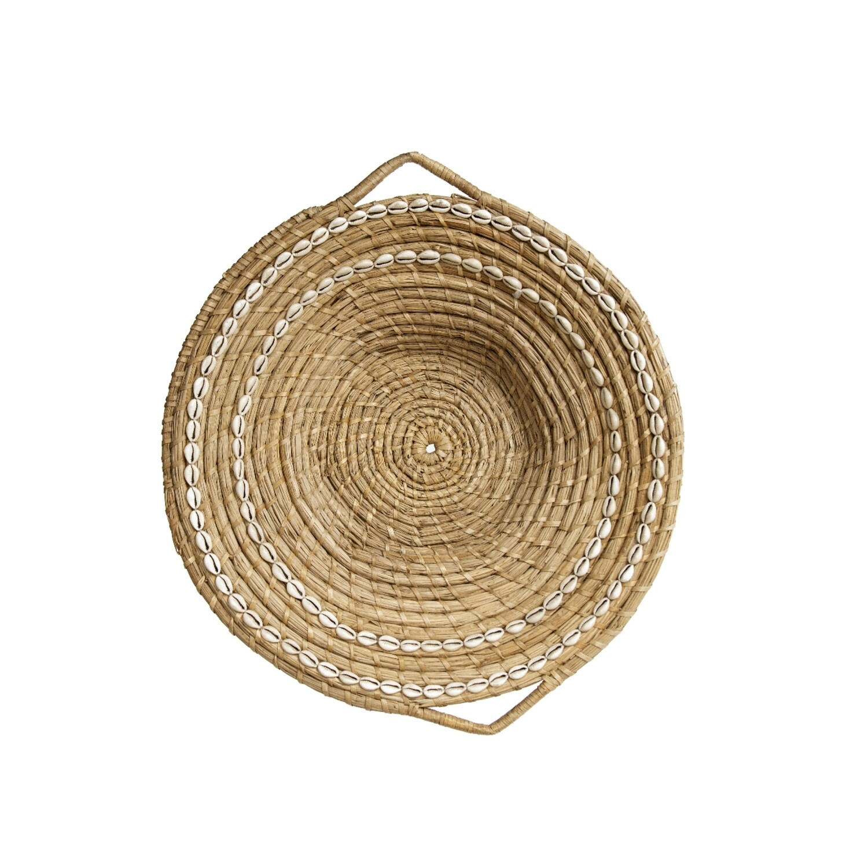 Wall Basket 4 (55cm)