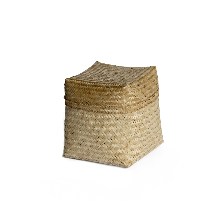 Canang Sari Basket (25cm)