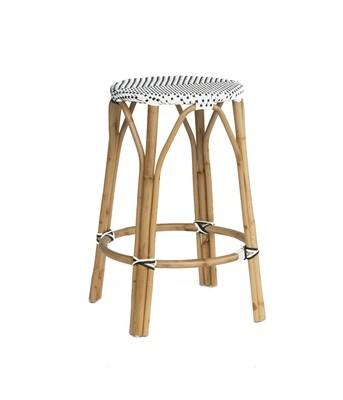 Rattan Bar Chair 5