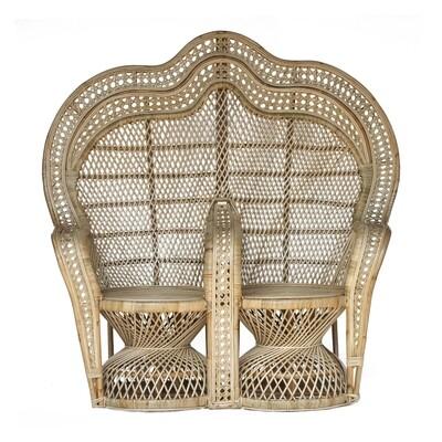 Peacock Chair 5