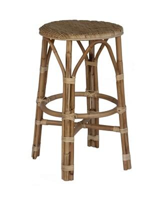 Rattan Bar Chair 4
