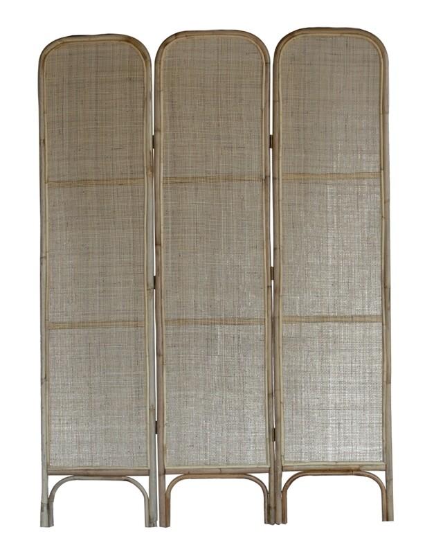 Rattan Screen (180cm)