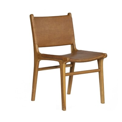 Leather Dining Chair 3