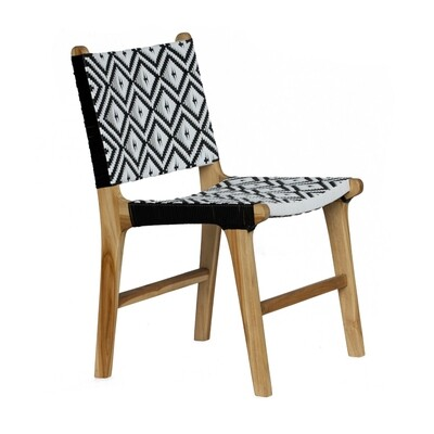 Teak Dining Chair 18