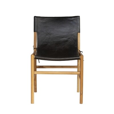 Leather Dining Chair 6
