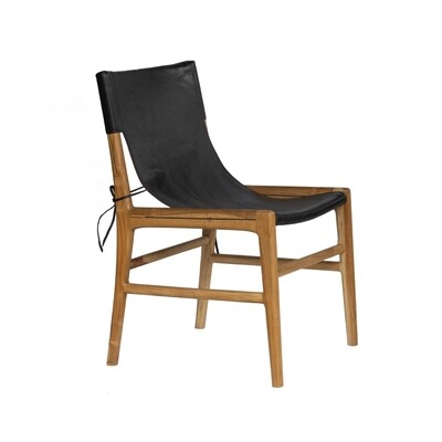 Leather Dining Chair 7